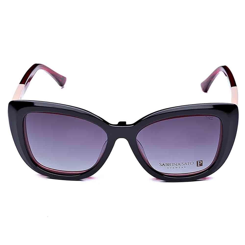 Óculos de Grau Clip On SS548 Sabrina Sato - Original