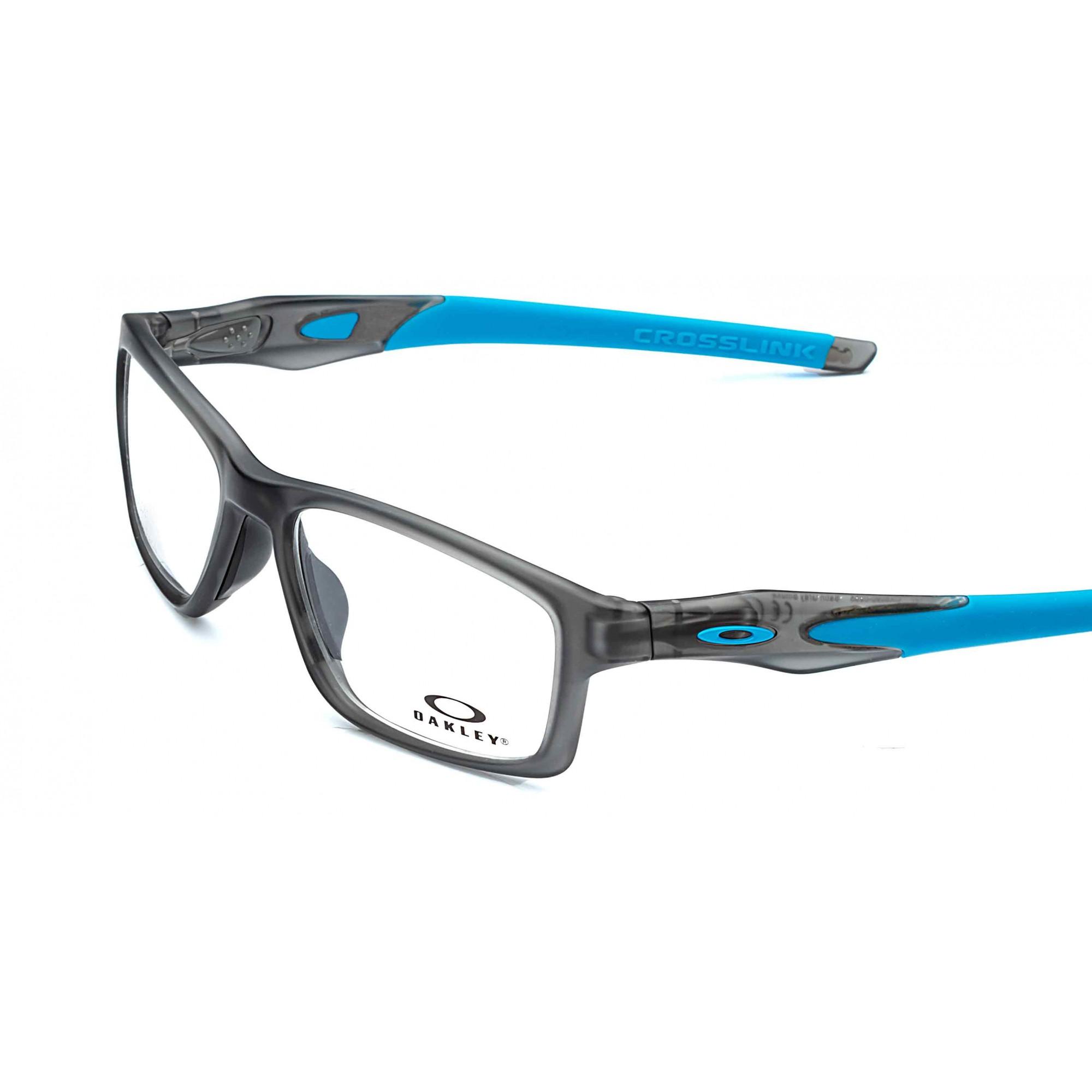 Óculos de Grau Crosslink Mnp Oakley - Original