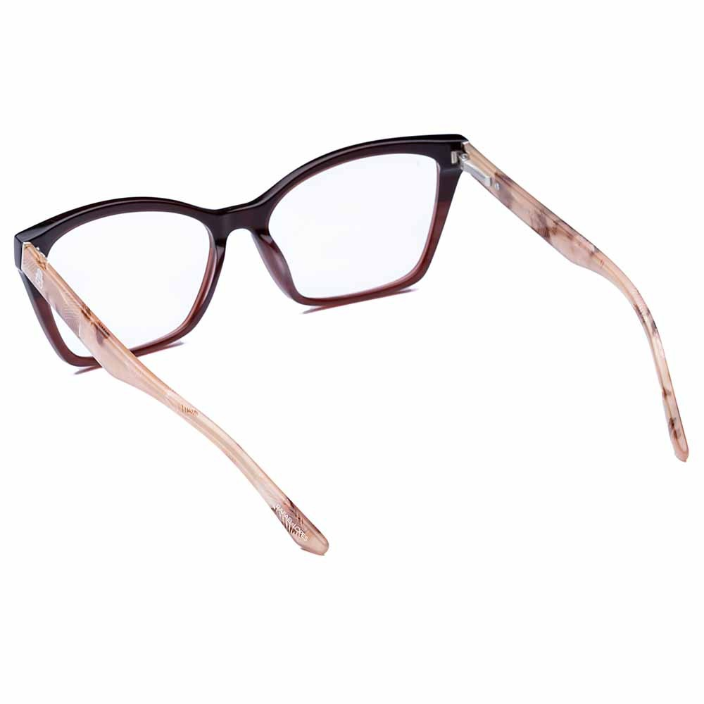 Óculos de Grau Crystal Rafael Lopes Eyewear