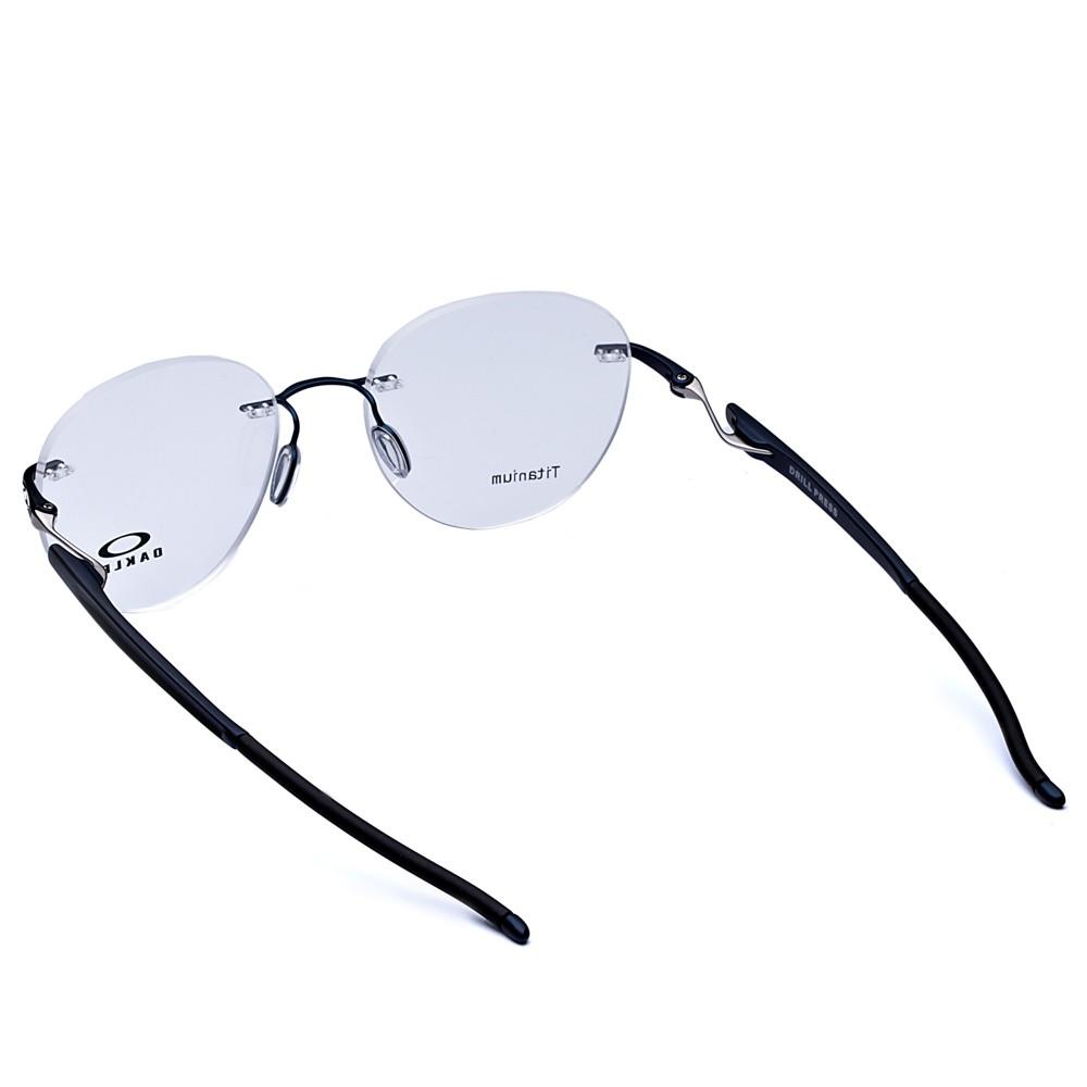 Óculos de Grau Drill Press Oakley - Original
