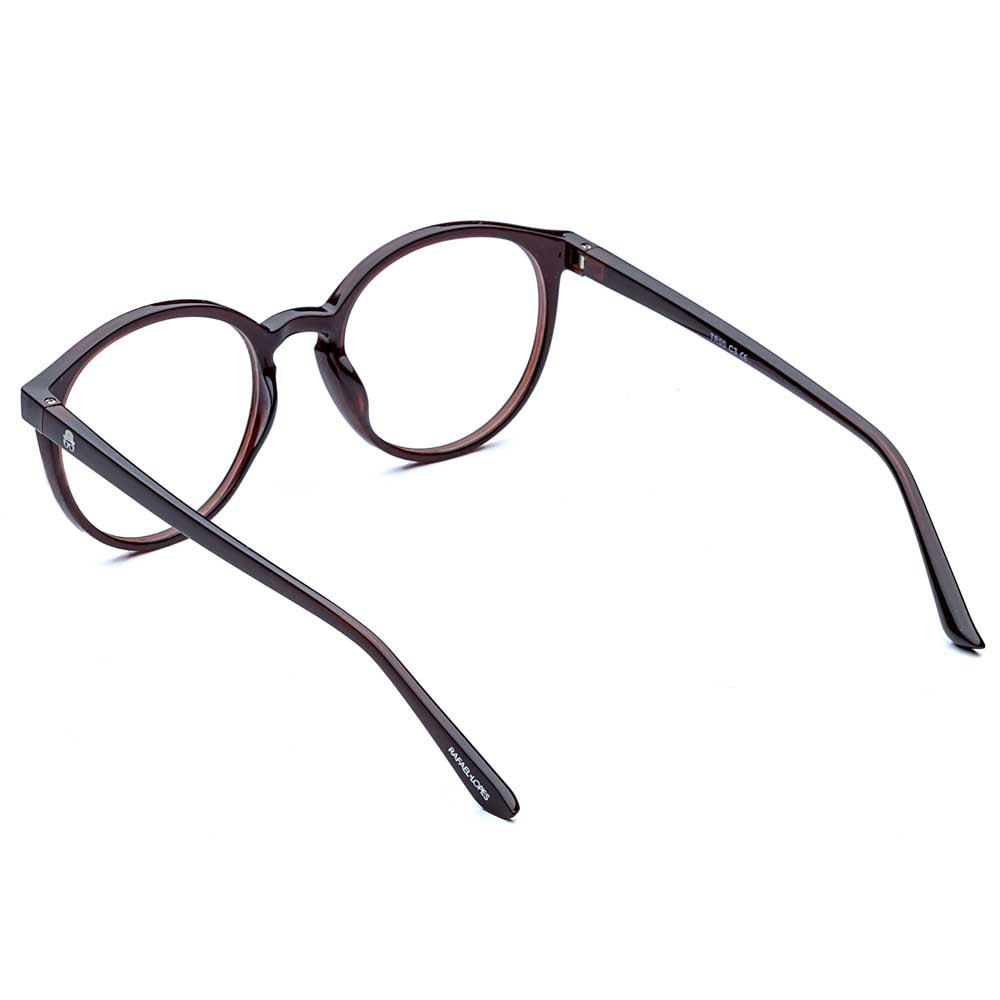 Óculos de Grau Earth Rafael Lopes Eyewear