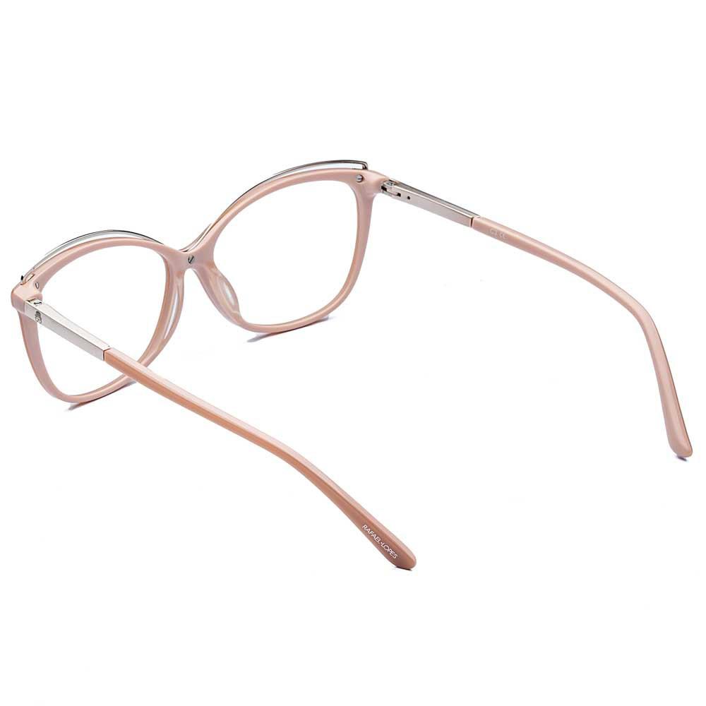 Óculos de Grau Elegance Rafael Lopes