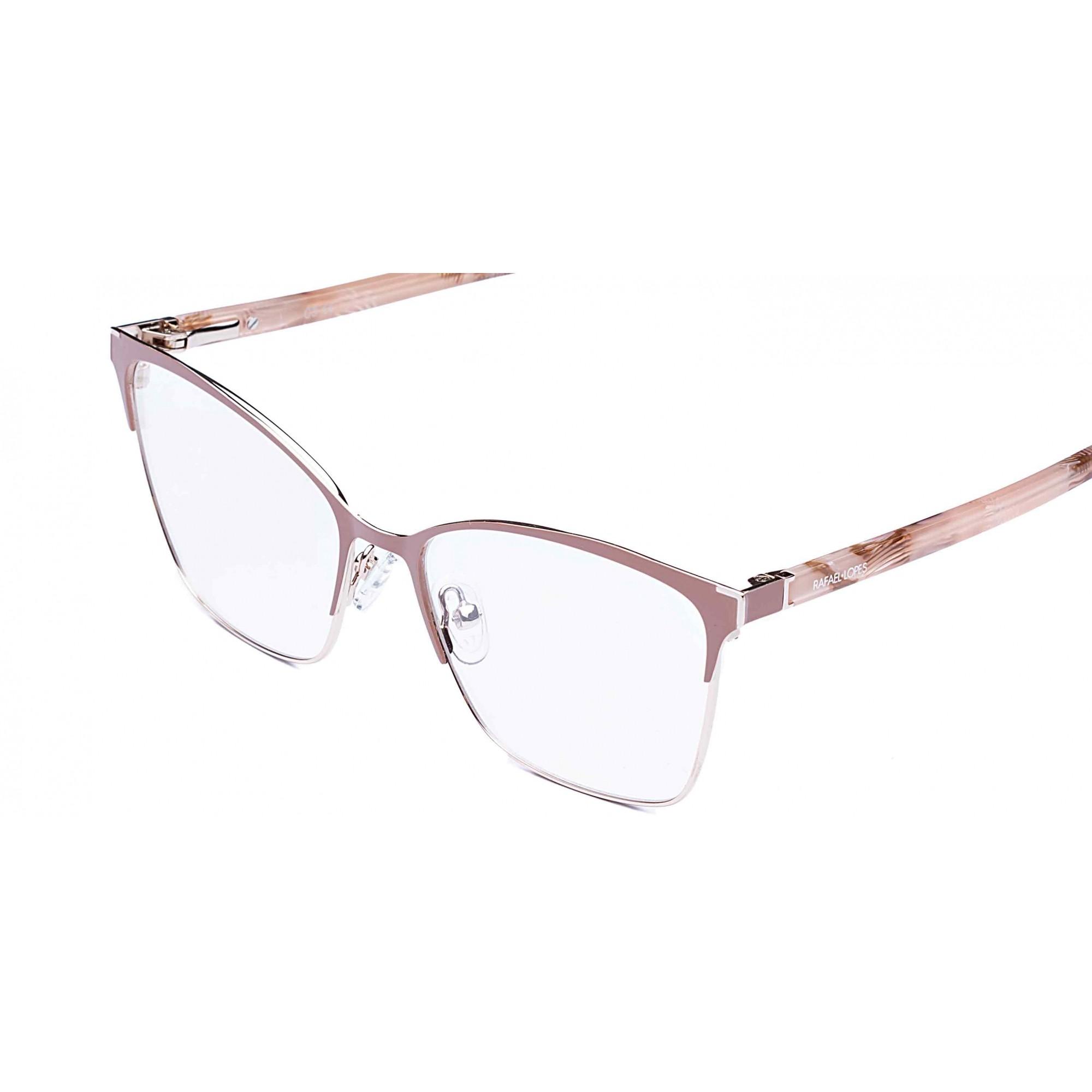Óculos de Grau Emily Rafael Lopes