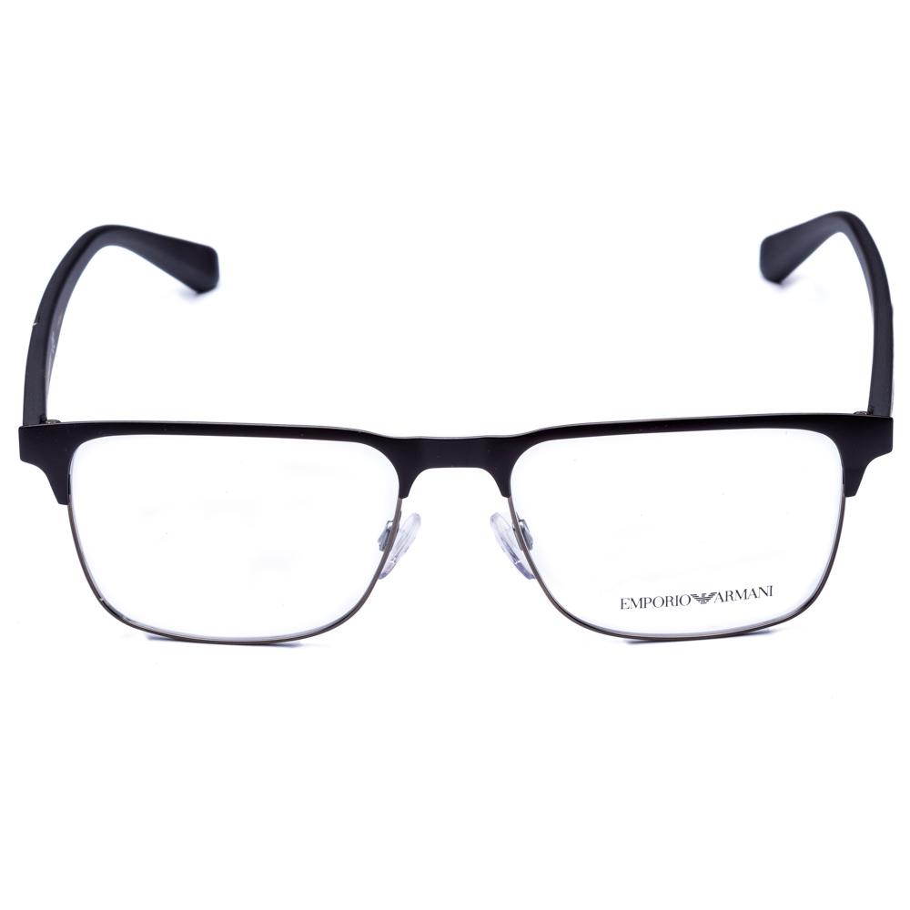 Óculos de Grau Emporio Armani EA 1061 3001-55 Original