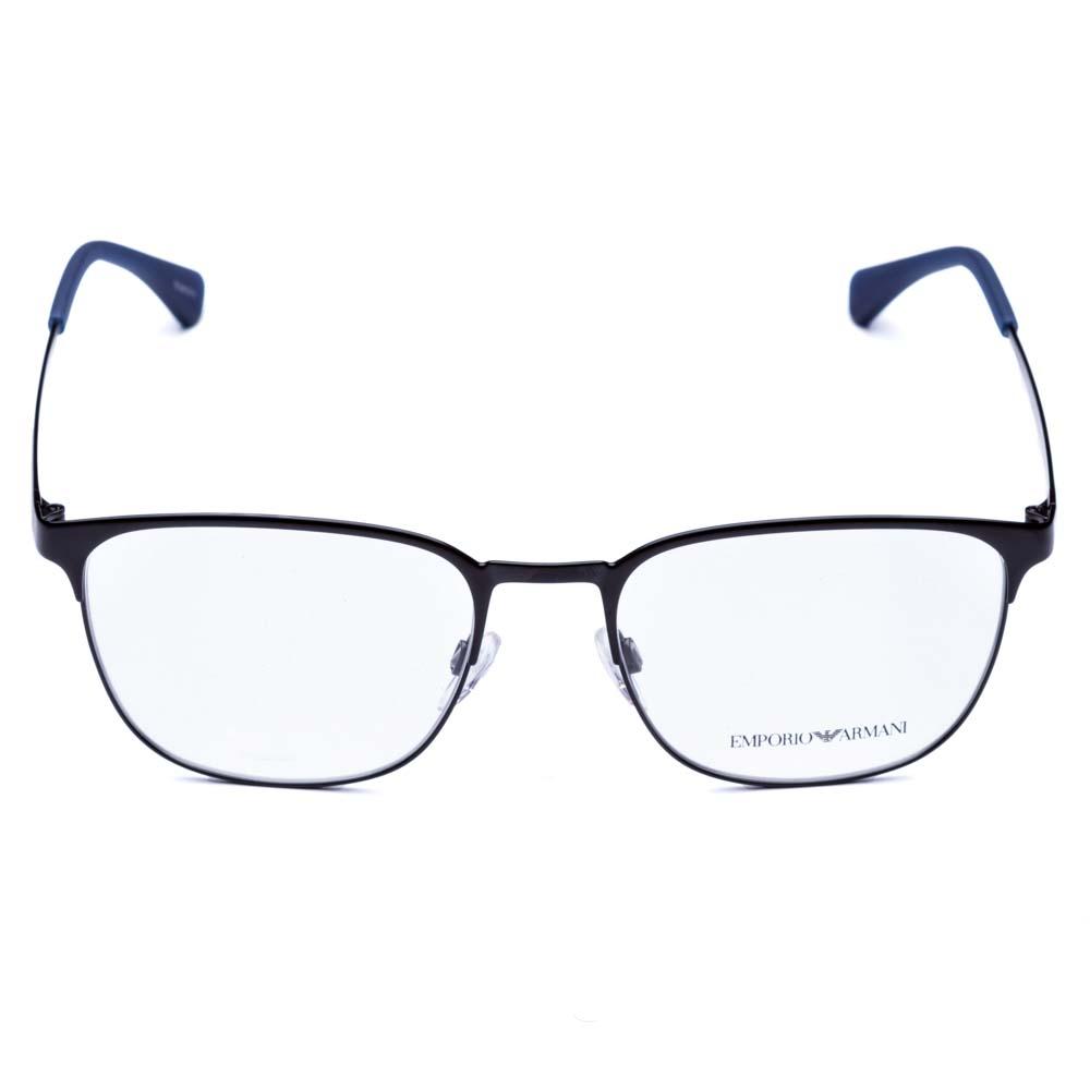 Óculos de Grau Emporio Armani EA 1081 3001/55 - Original