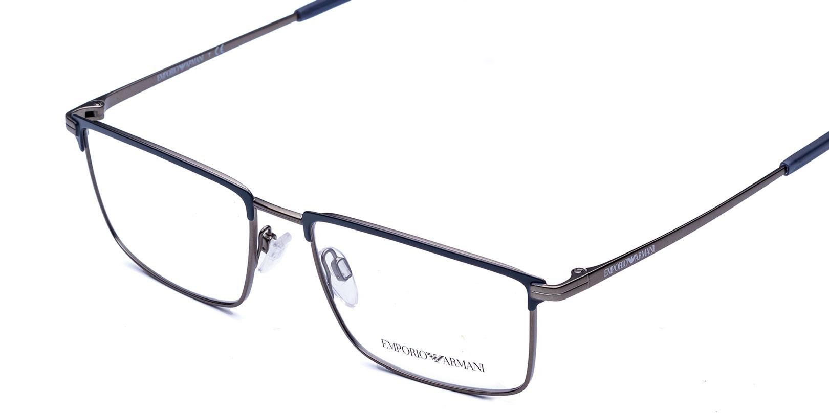 Óculos de Grau Emporio Armani EA 1090 3228-54 - Original