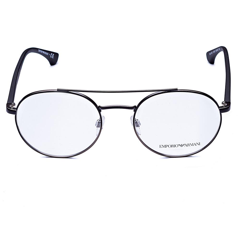 Óculos de Grau Emporio Armani EA 1107 3316/53 - Original
