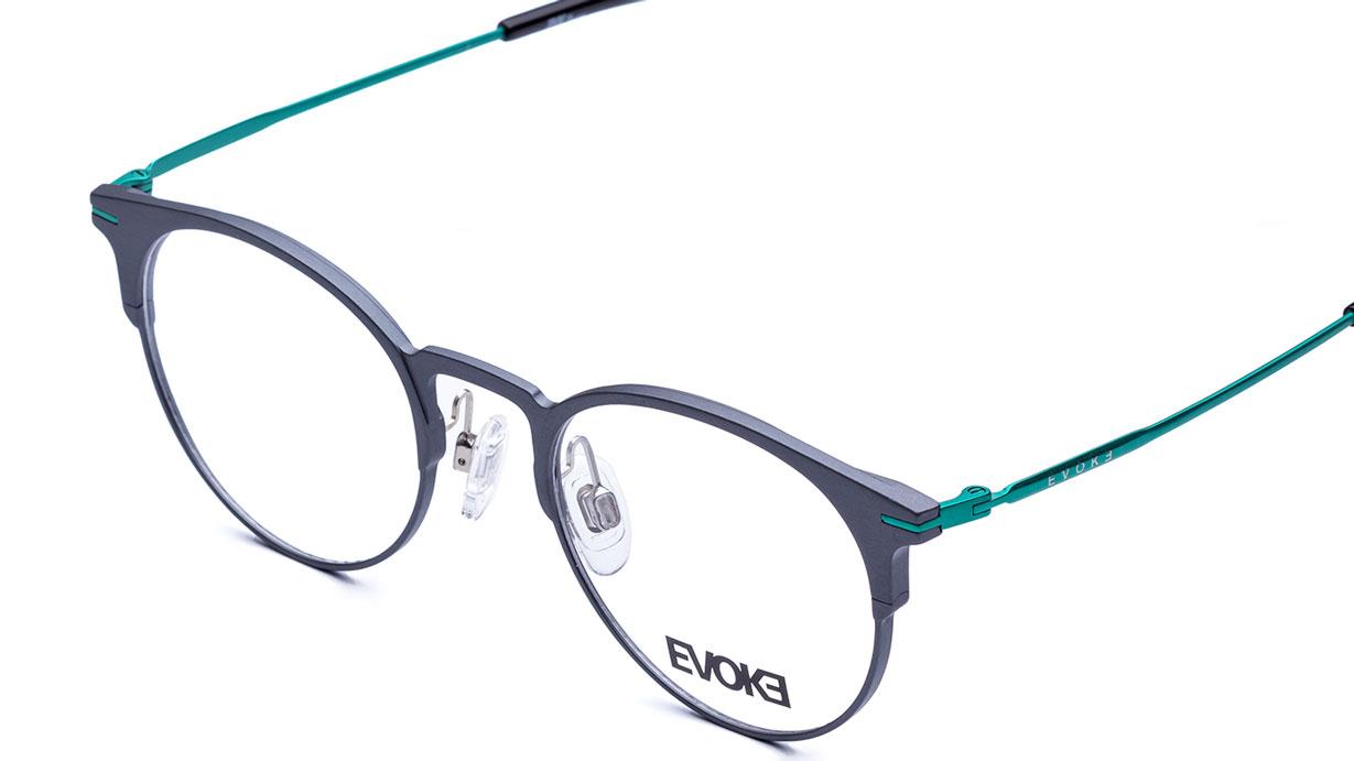 Óculos de Grau Evoke EVK RX35 02B - Original