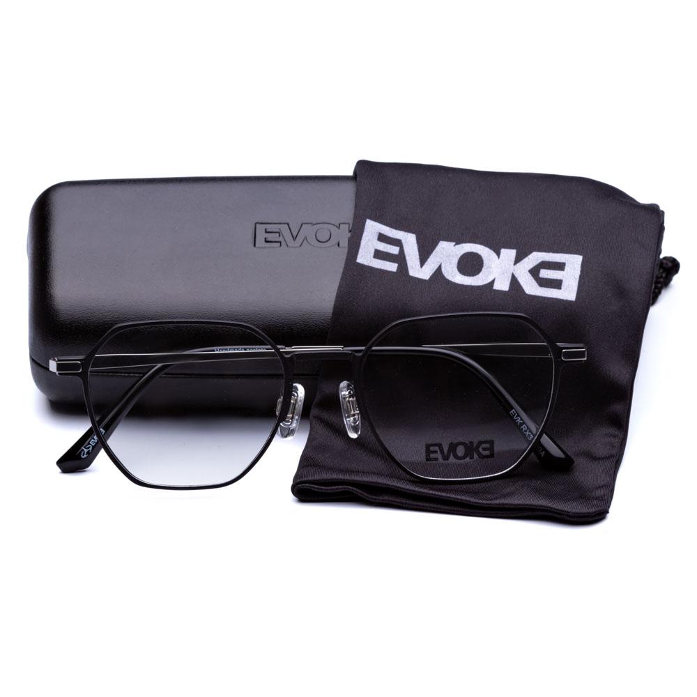Óculos de Grau Evoke EVK RX37 09A -  Original