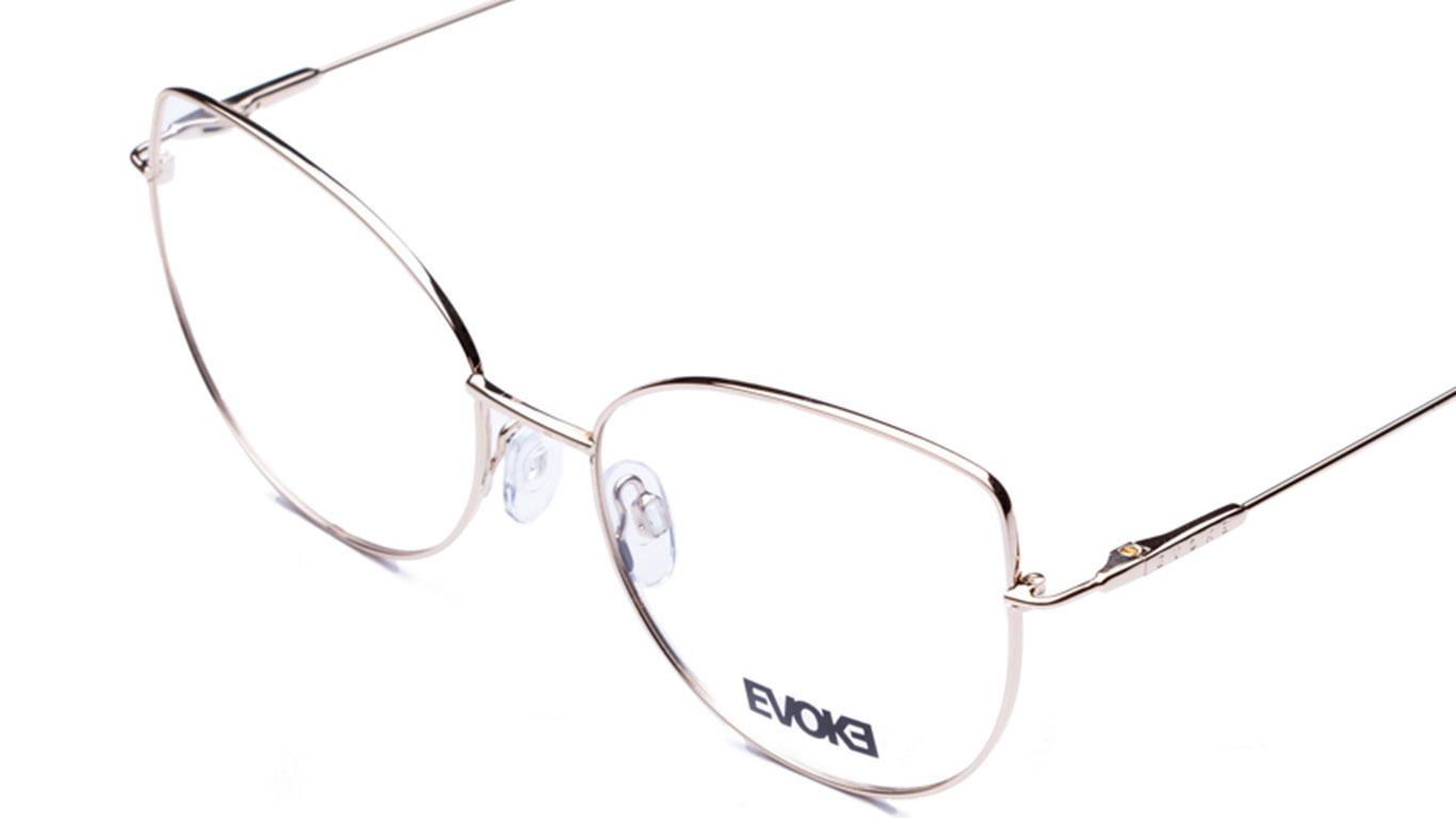 Óculos de Grau EVOKE FOR YOU DX106 04A - Original