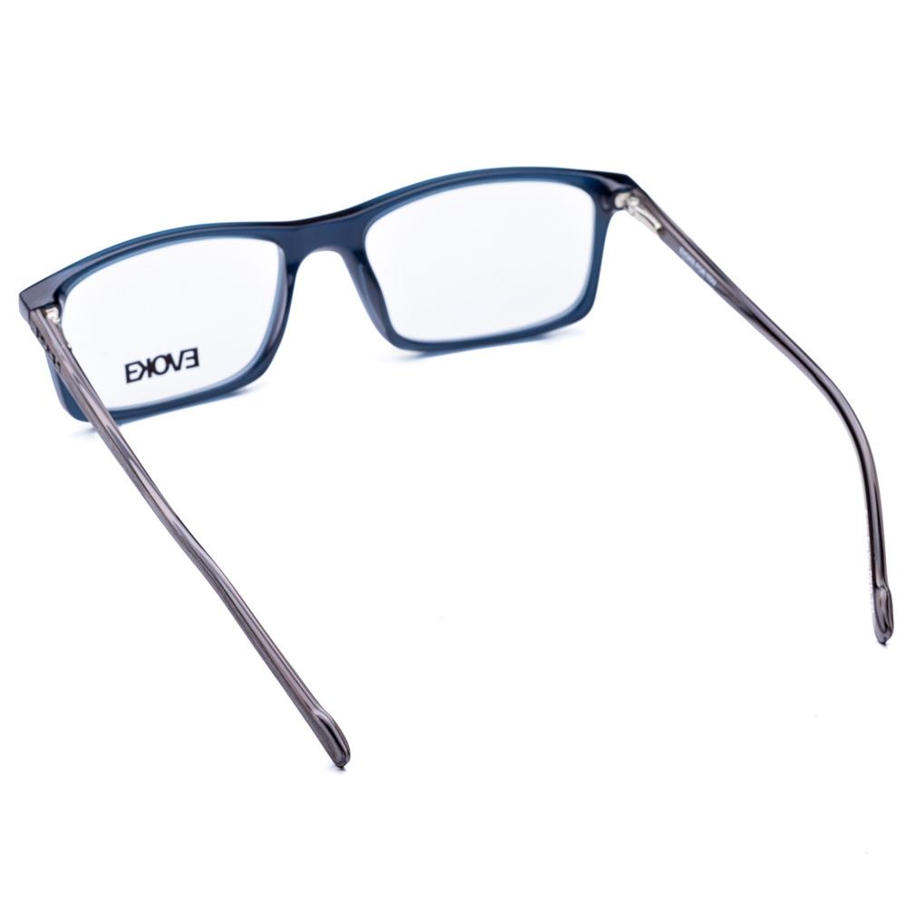 Óculos de Grau EVOKE FOR YOU DX10 T01 - Original