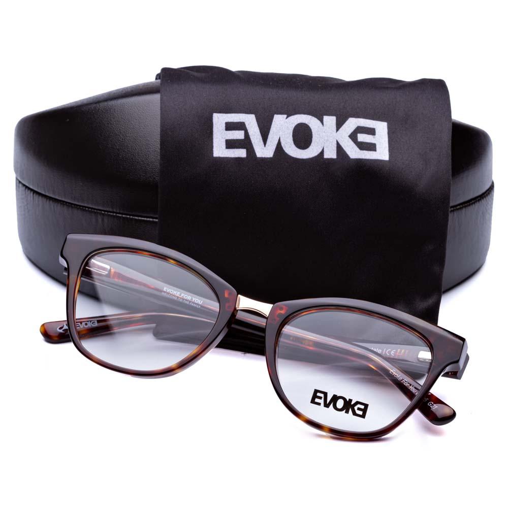 Óculos de Grau EVOKE FOR YOU DX16 G21 - Original