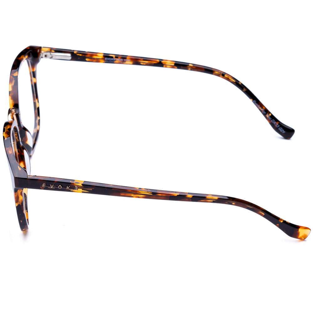 Óculos de Grau EVOKE FOR YOU DX33 G21 - Original