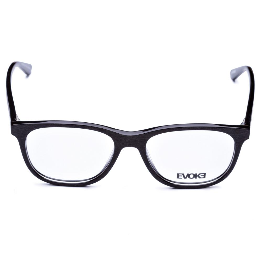 Óculos de Grau EVOKE FOR YOU DX49 A01 - Original