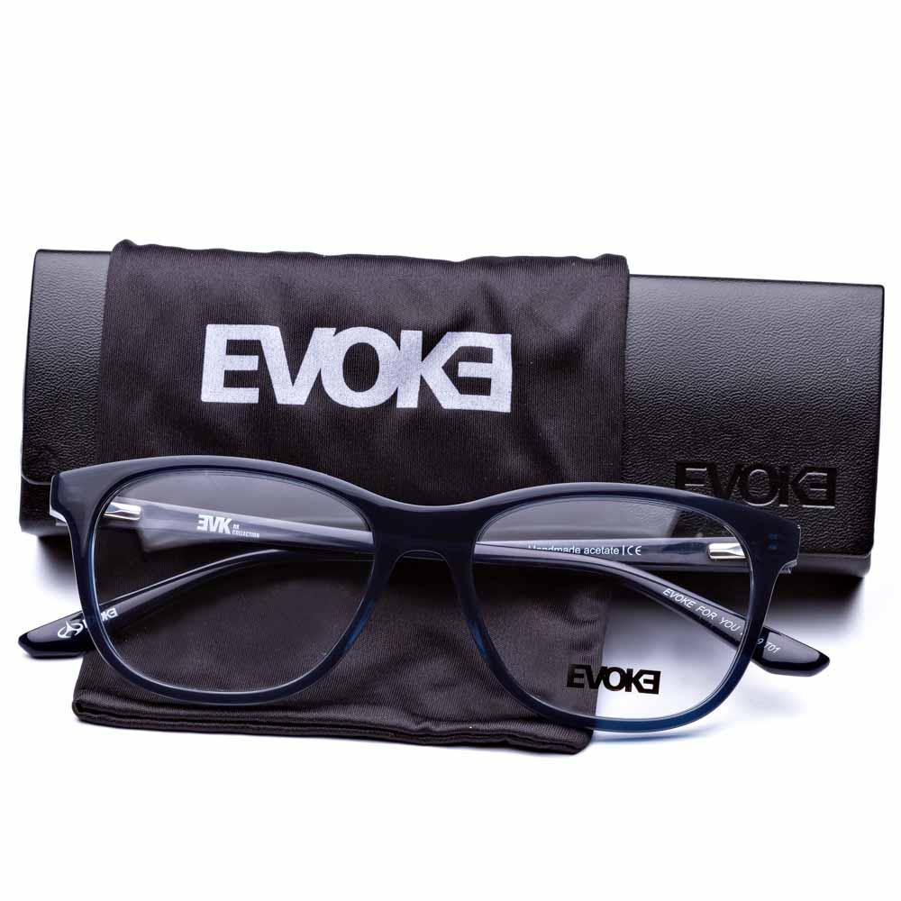 Óculos de Grau EVOKE FOR YOU DX49 T01 - Original
