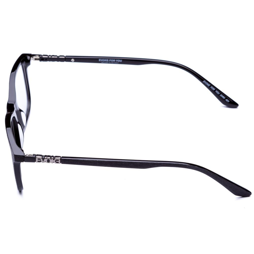 Óculos de Grau EVOKE FOR YOU DX83 A01 - Original