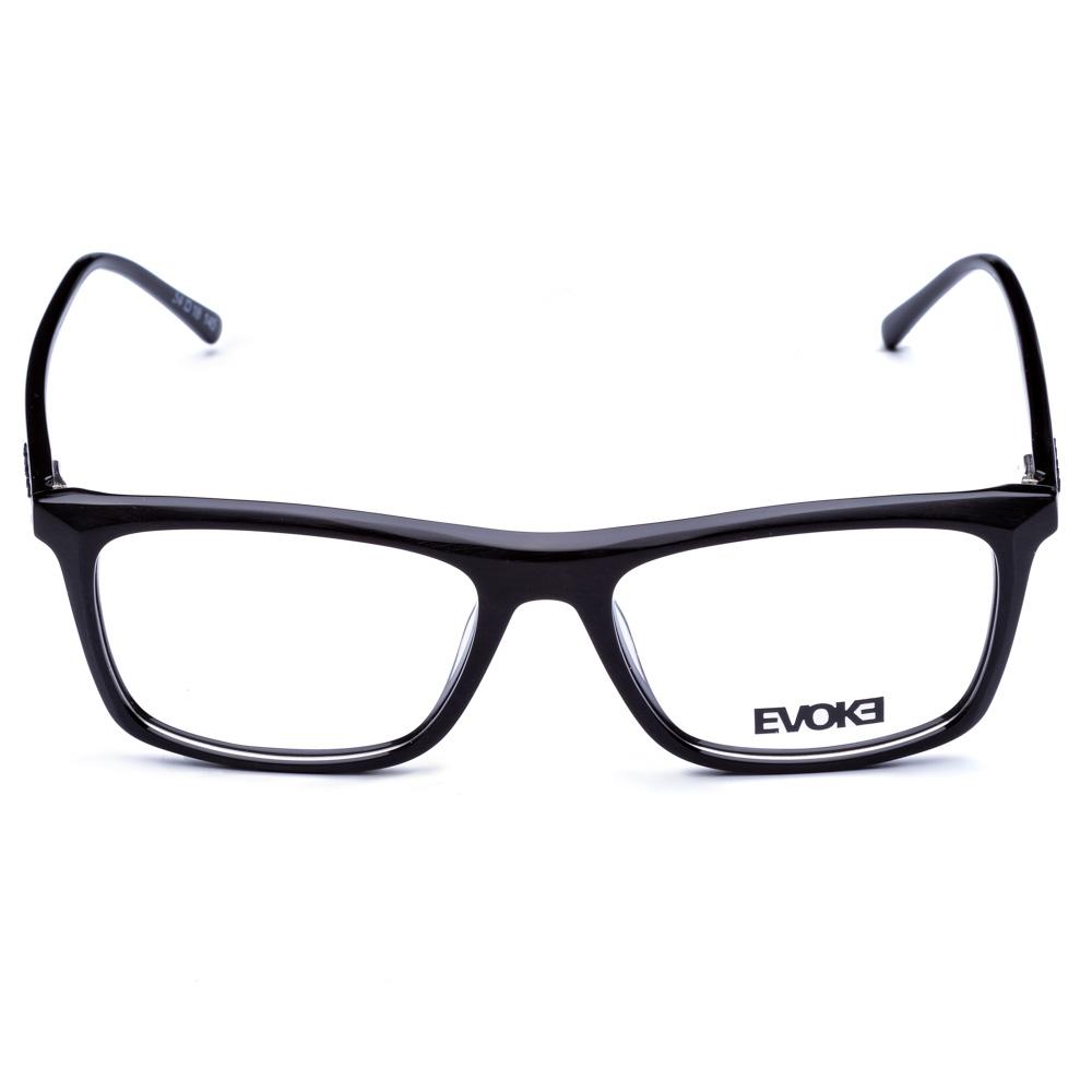 Óculos de Grau EVOKE OUTLINE BLACK - Original