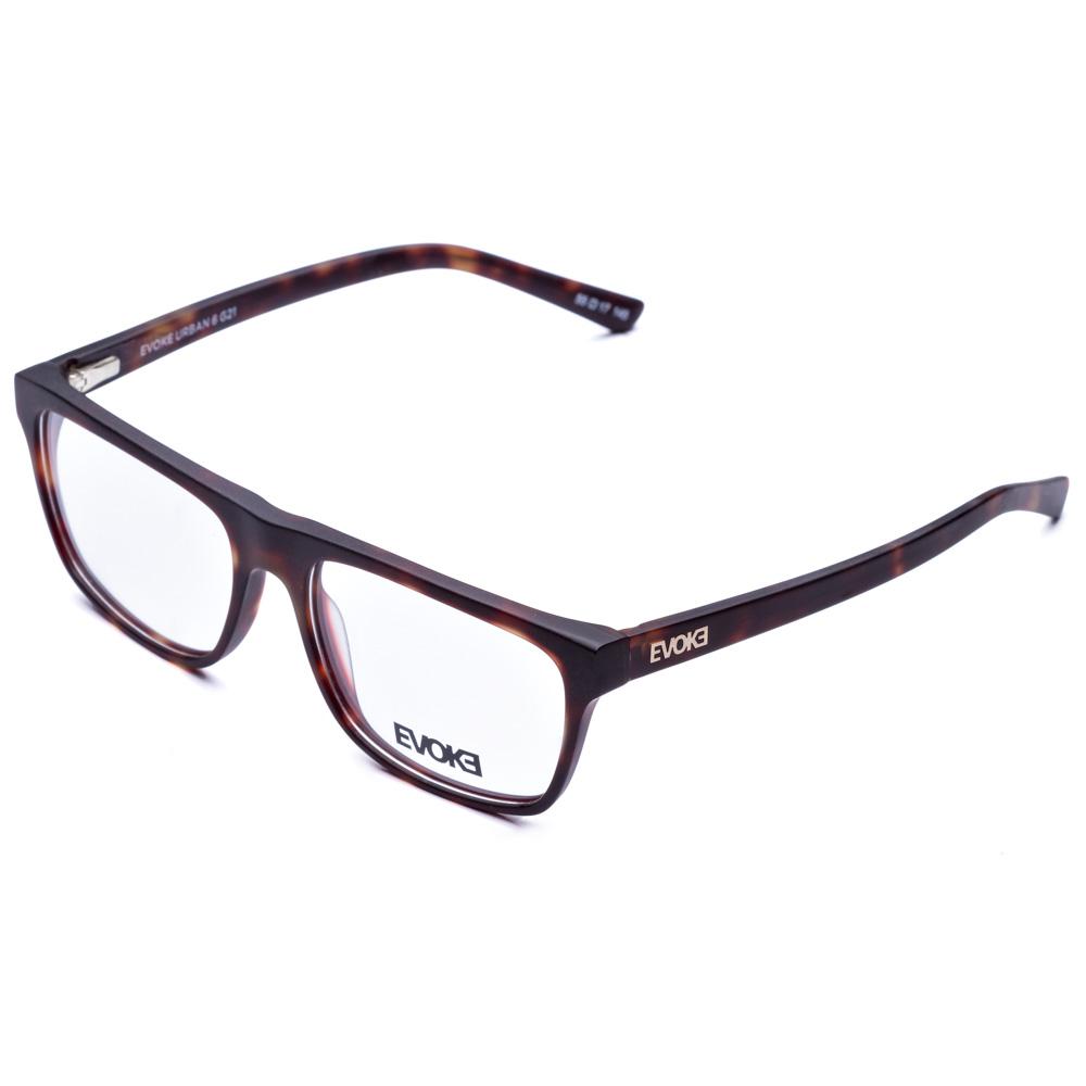 Óculos de Grau Evoke URBAN 6 G21- Original