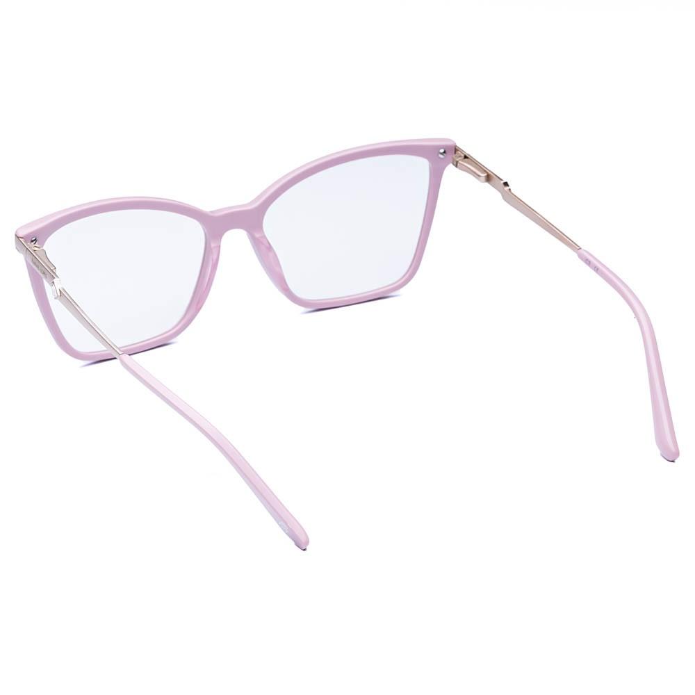 Óculos de Grau Glare Rafael Lopes