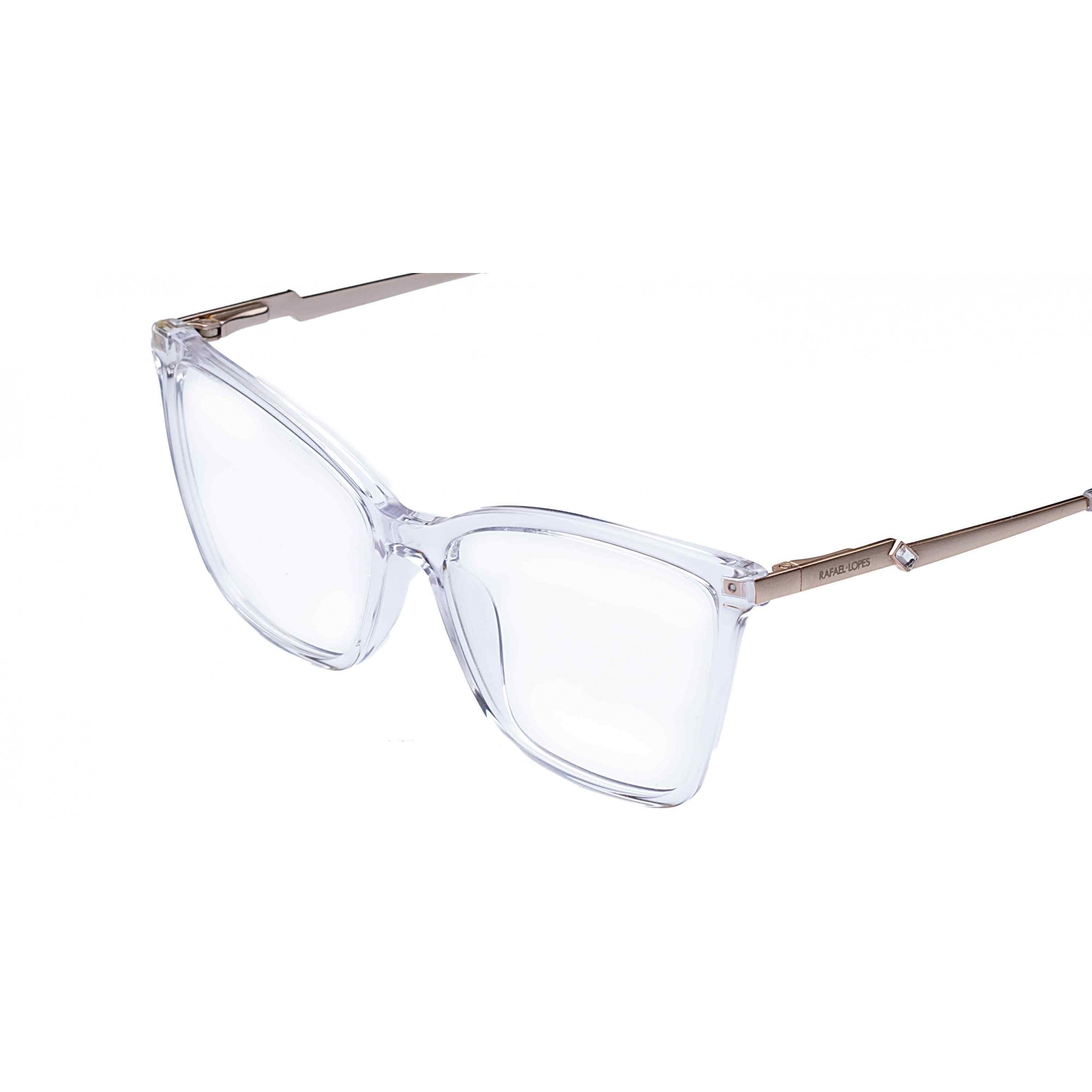Óculos de Grau Glare Rafael Lopes Eyewear