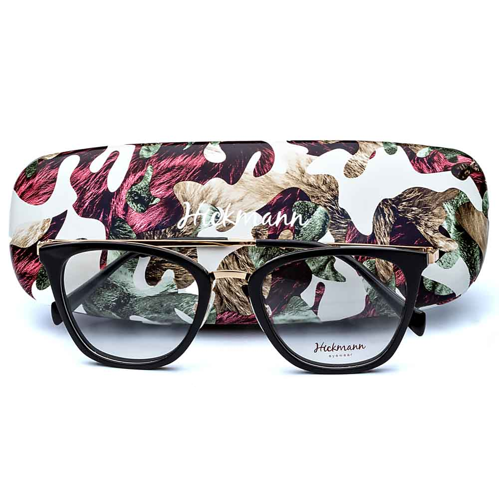 Óculos de Grau HI1070B A01 Ana Hickmann - Original
