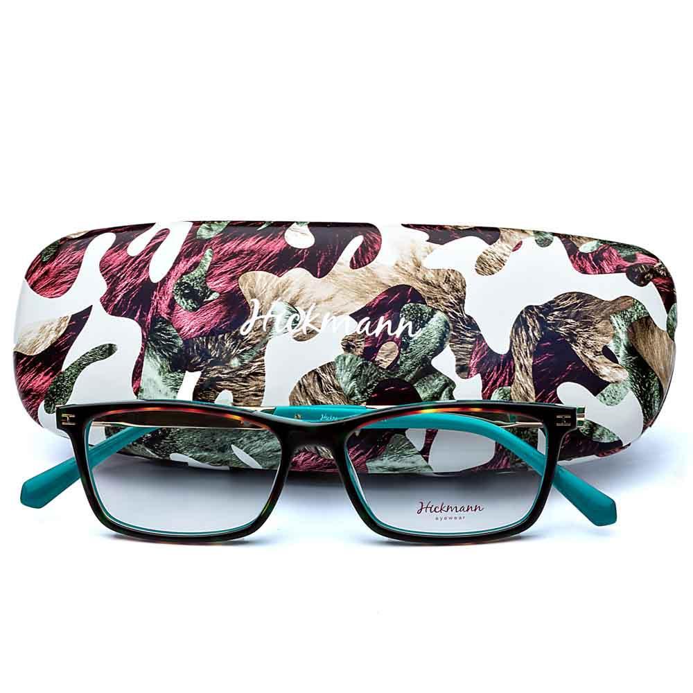 Óculos de Grau HI6015 G21 Ana Hickmann - Original