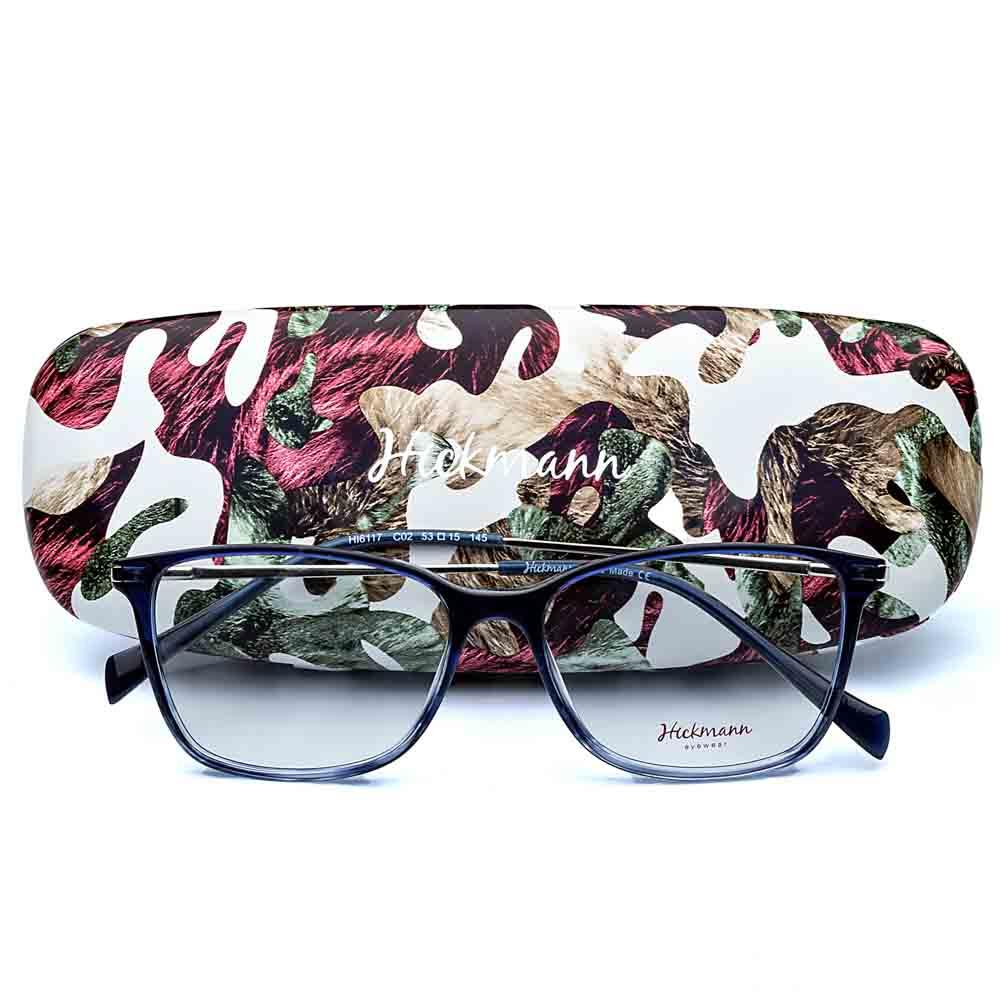 Óculos de Grau HI6117 C02 Ana Hickmann - Original