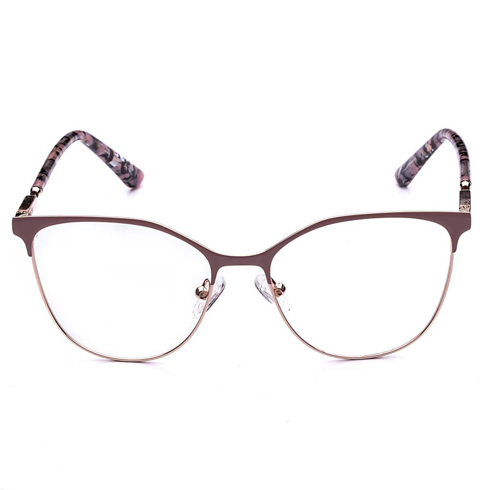 Óculos de Grau Iaci Rafael Lopes Nude