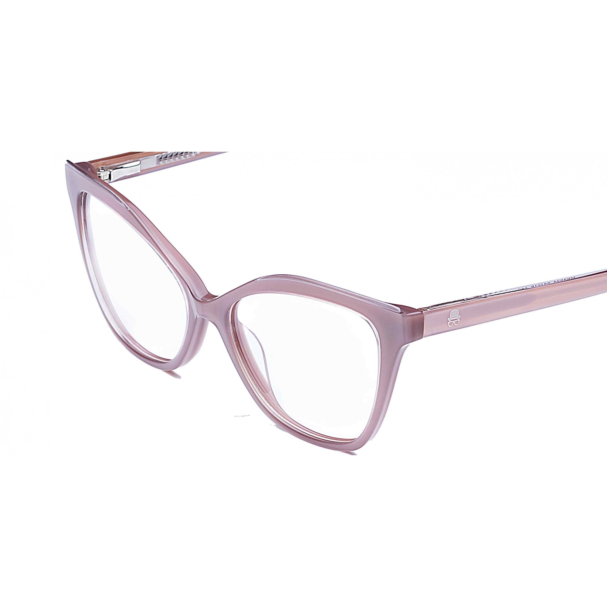Óculos de Grau Illusion Rafael Lopes