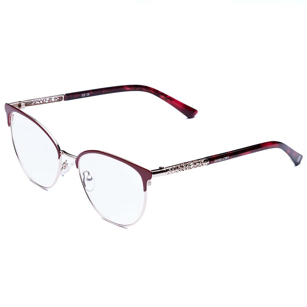 Óculos de Grau Isa Rafael Lopes