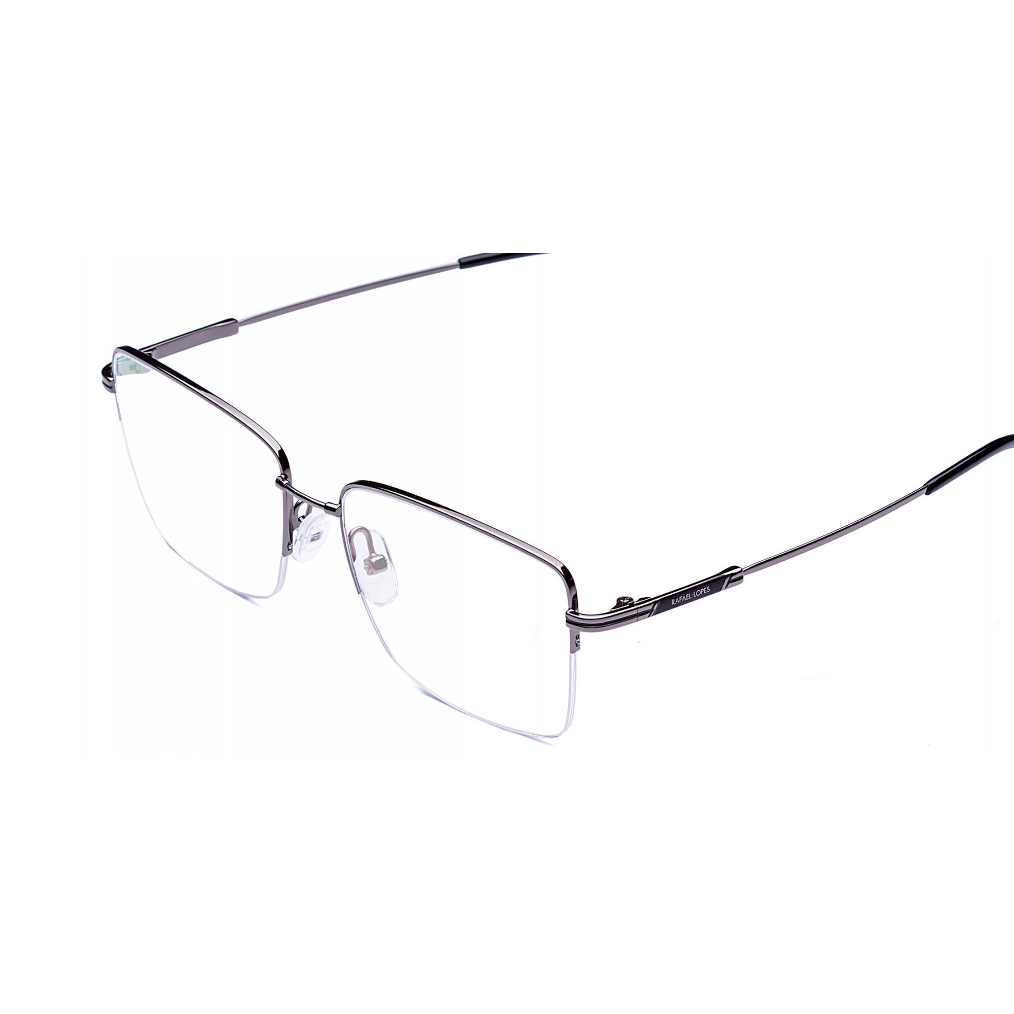 Óculos de Grau James Rafael Lopes Eyewear