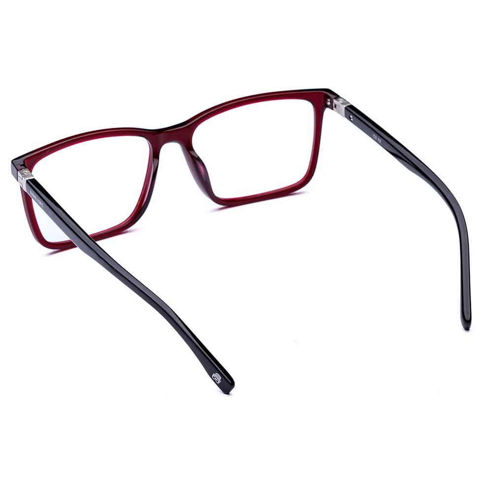Óculos de Grau Juan Rafael Lopes Eyewear