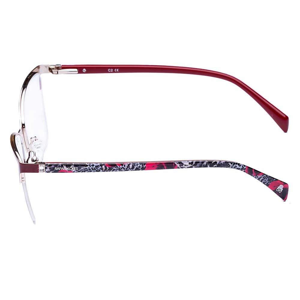 Óculos de Grau Lince Rafael Lopes