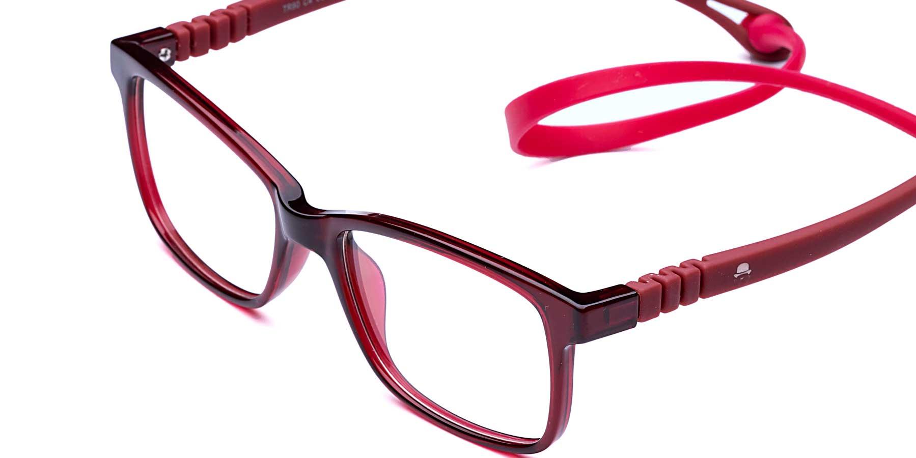 Óculos de Grau Lion Rafael Lopes