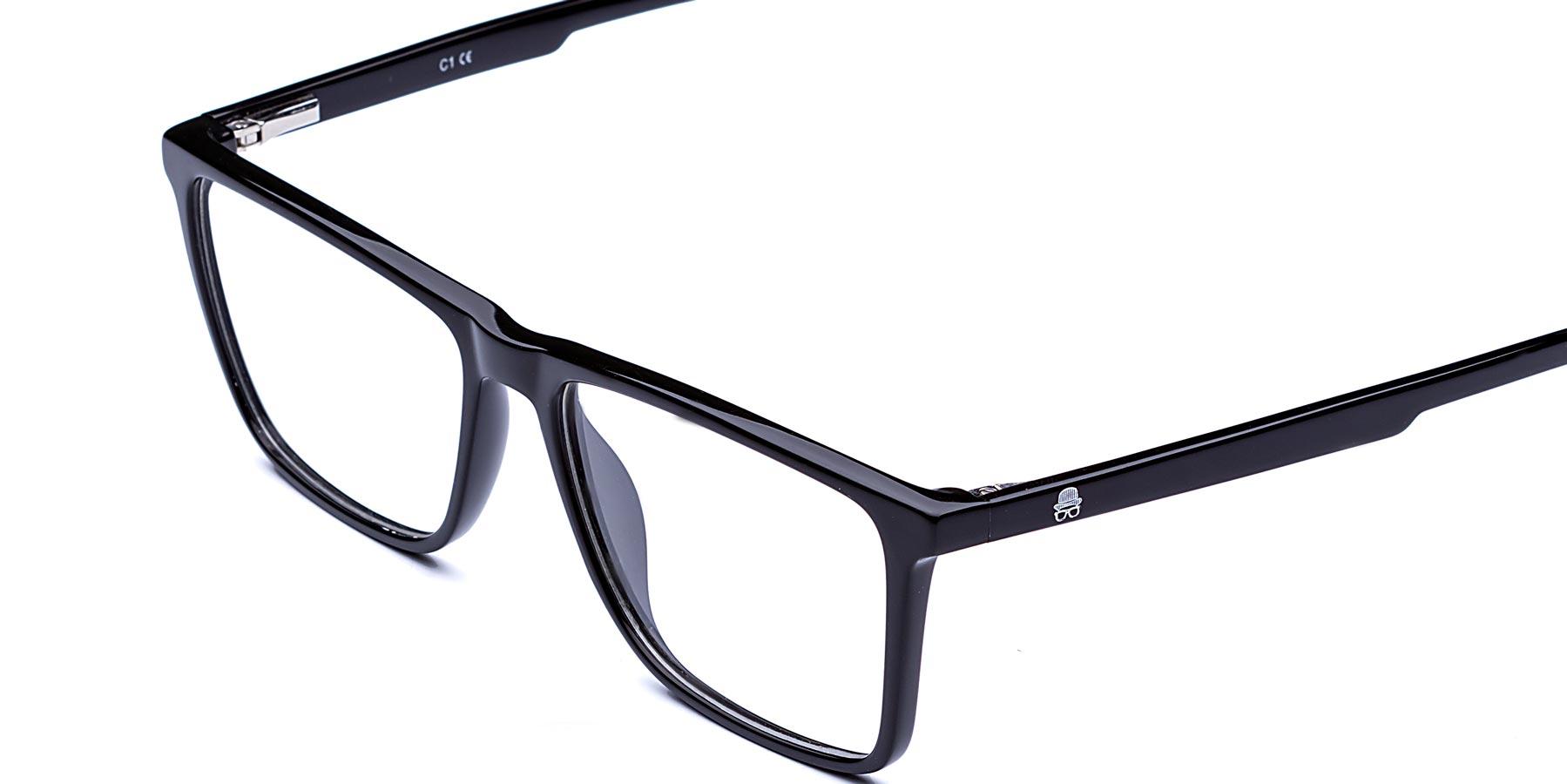 Óculos de Grau Loki Rafael Lopes