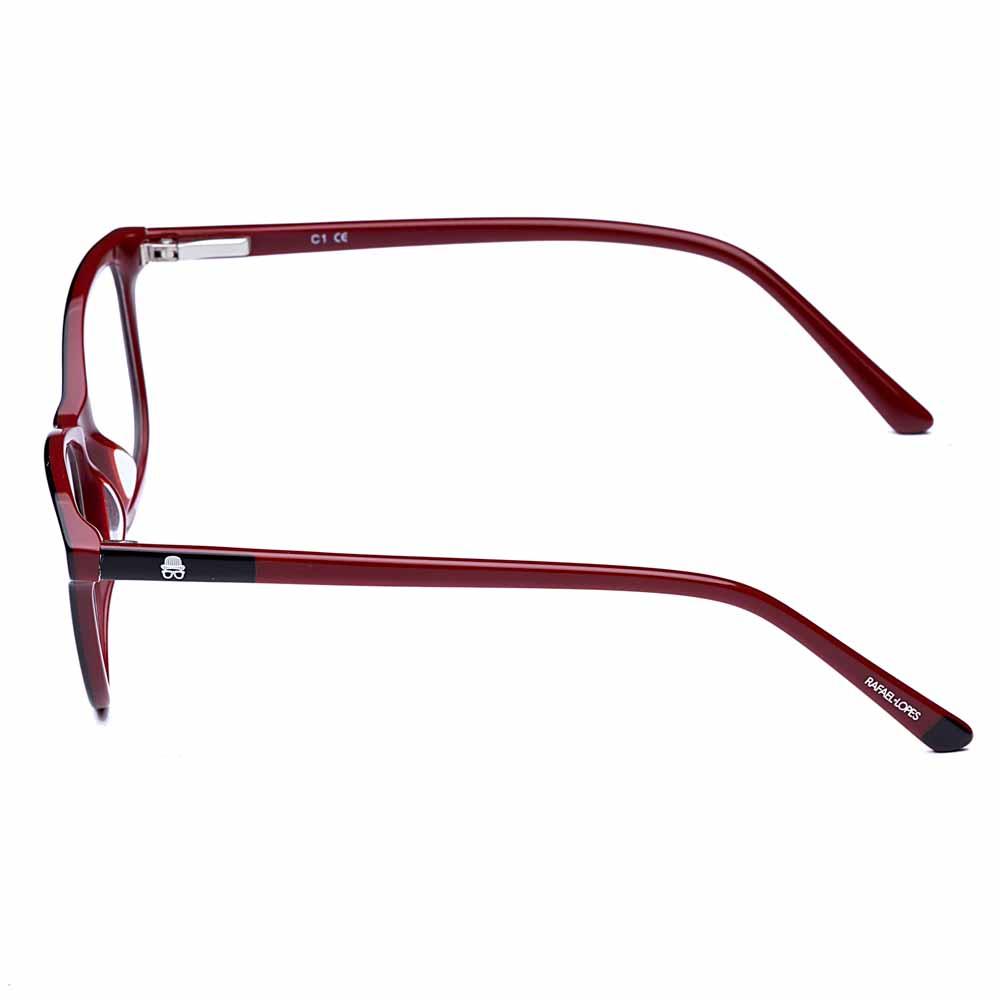Óculos de Grau Loren Rafael Lopes
