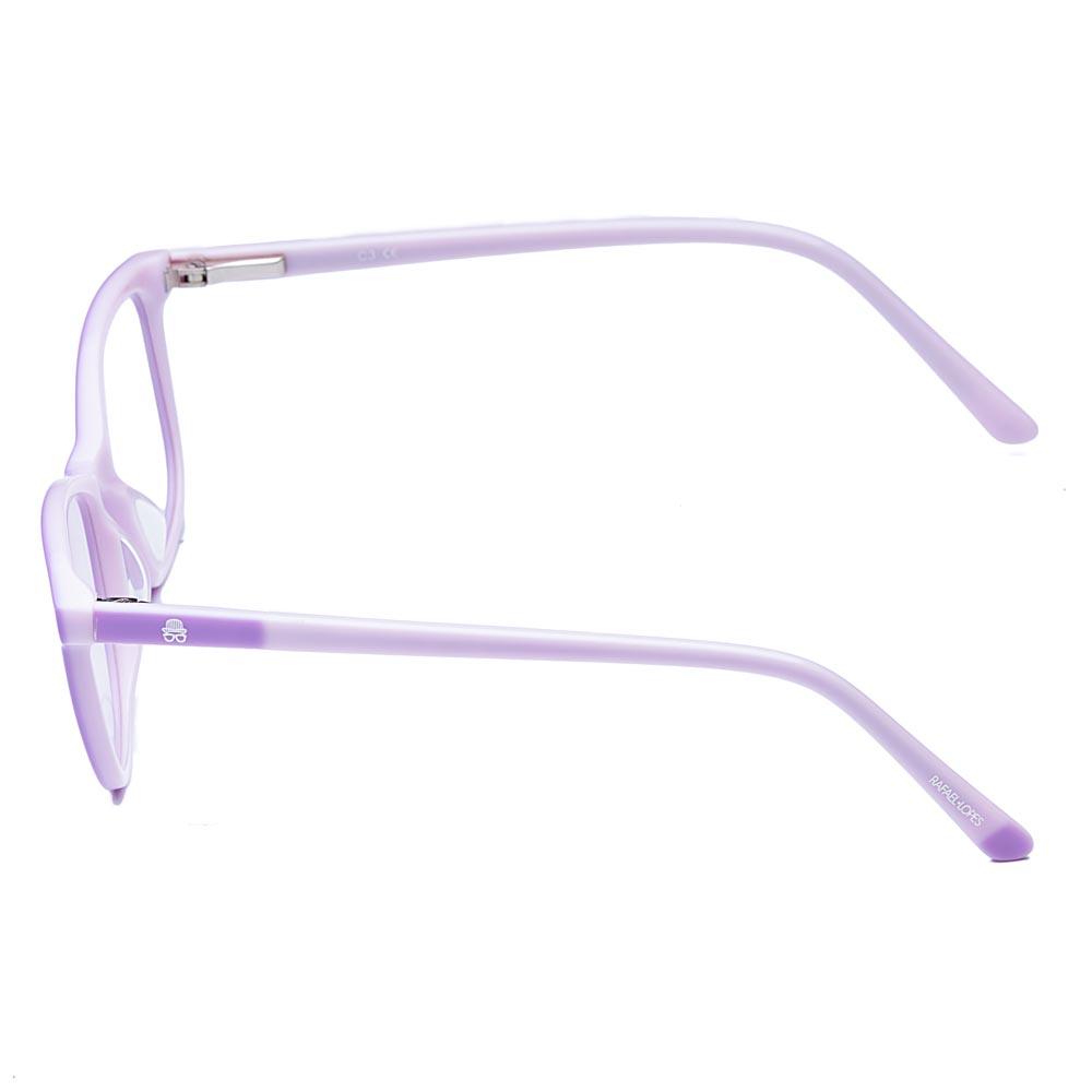 Óculos de Grau Loren Rafael Lopes Eyewear - Infantil