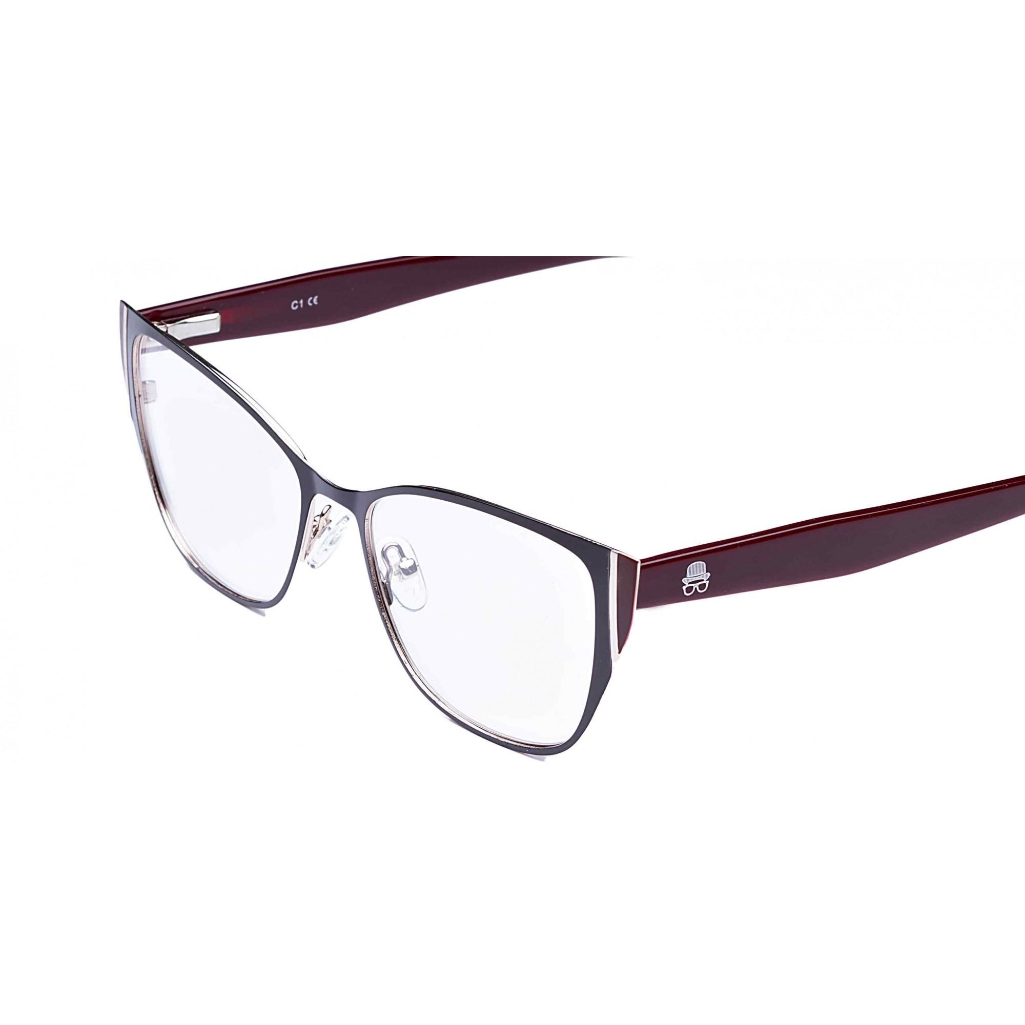 Óculos de Grau Lulu Rafael Lopes Eyewear