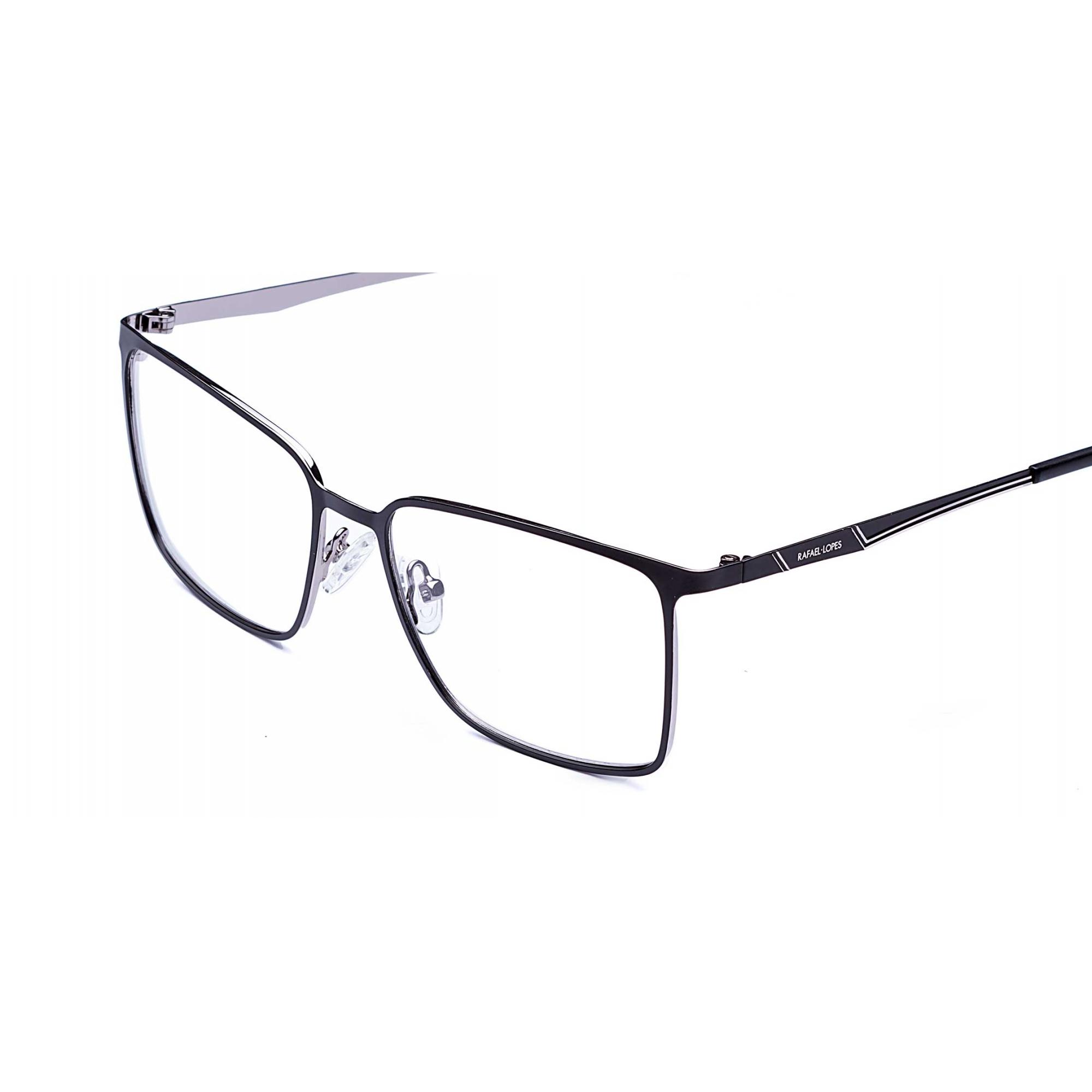 Óculos de Grau Madrid Rafael Lopes Eyewear