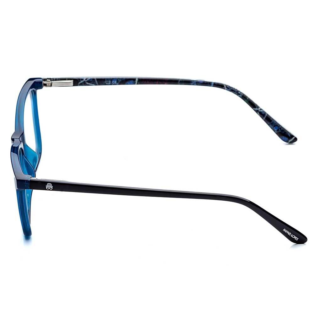 Óculos de Grau Marine Rafael Lopes