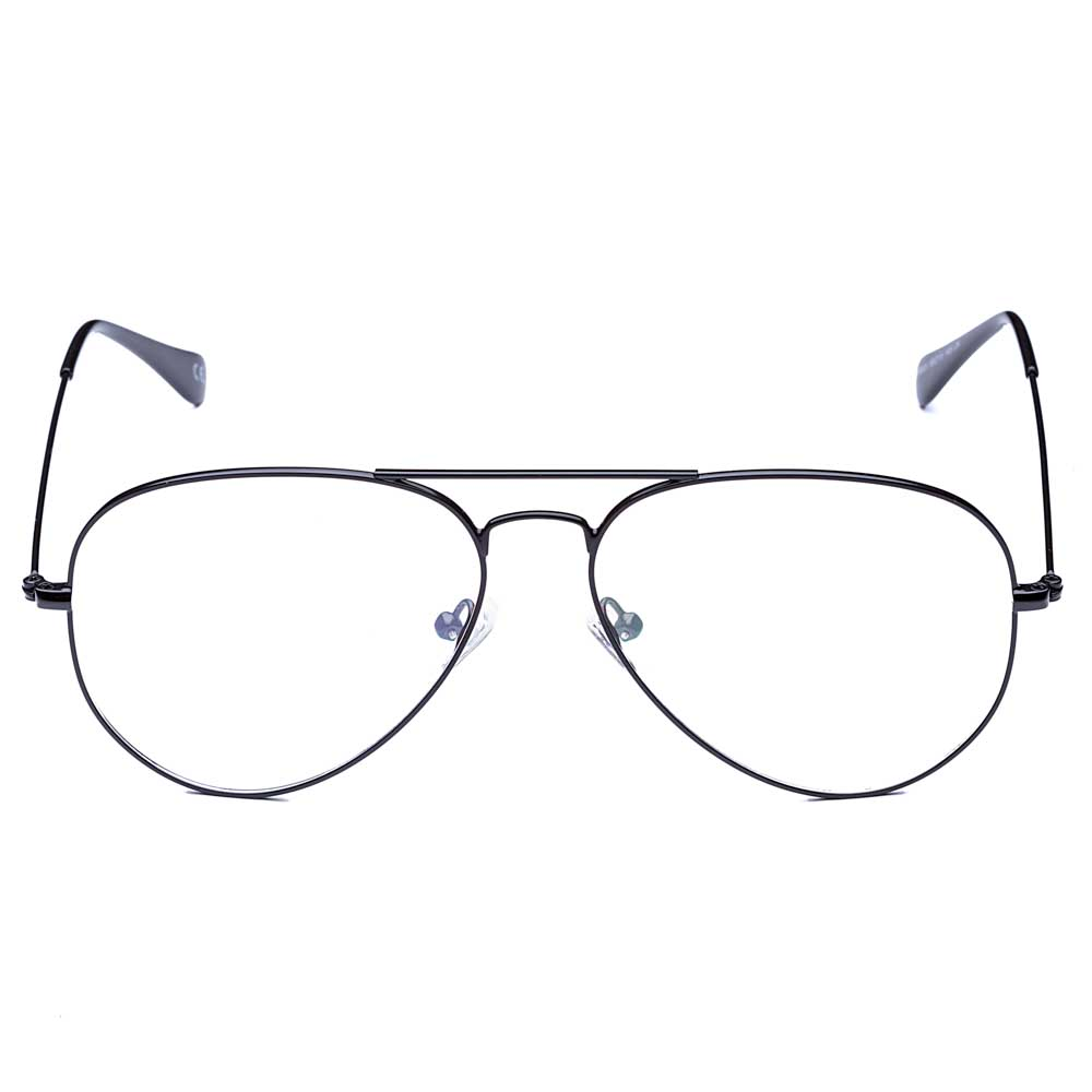 Óculos de Grau Maverick Clip On Rafael Lopes Eyewear