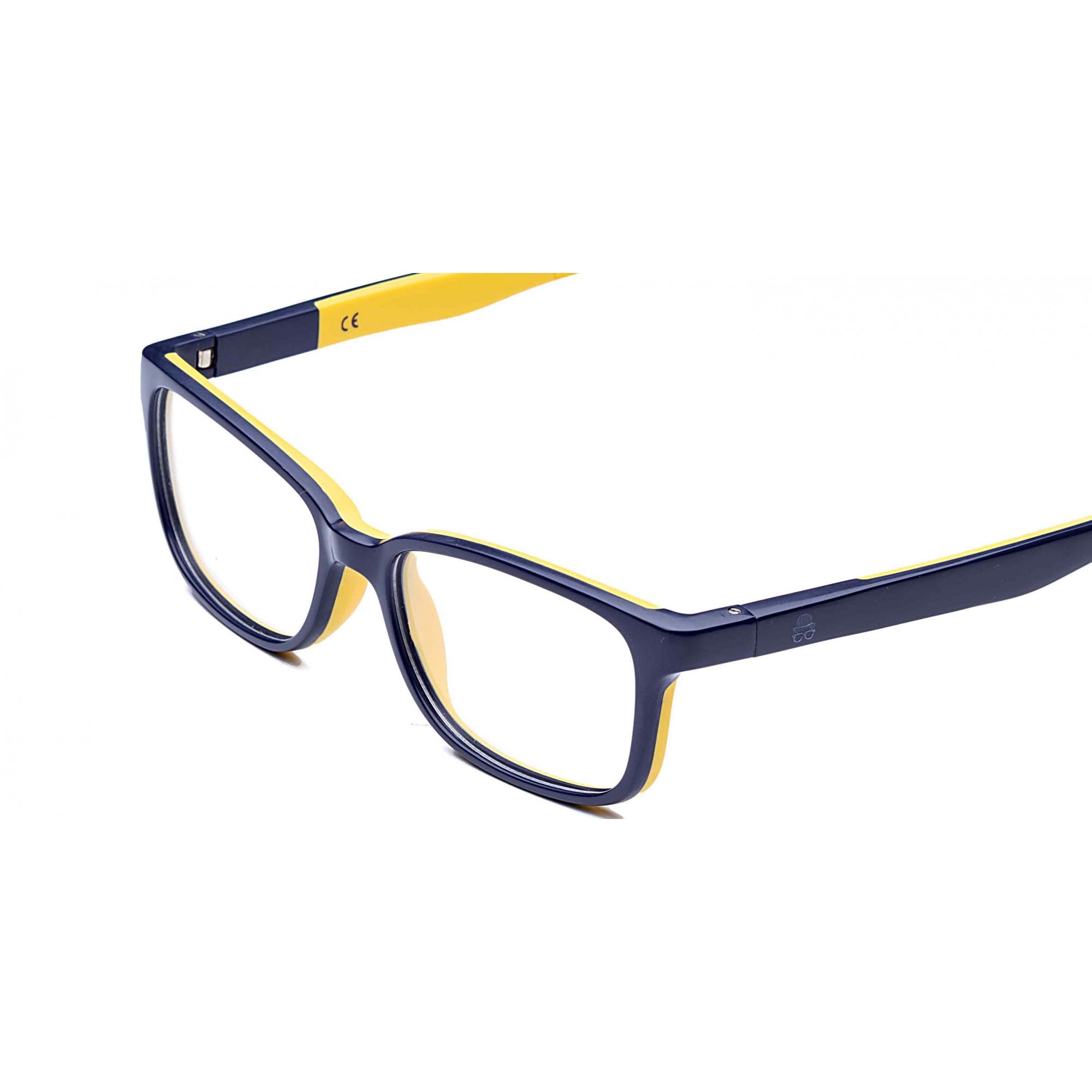 Óculos de Grau Minion Rafael Lopes