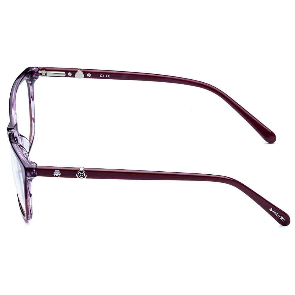 Óculos de Grau Purple Rafael Lopes