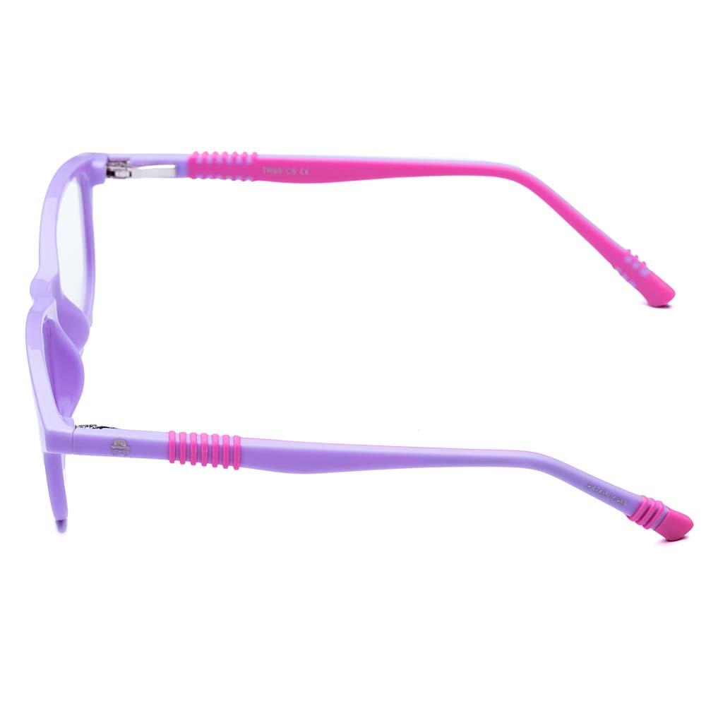 Óculos de Grau Pussycat Rafael Lopes
