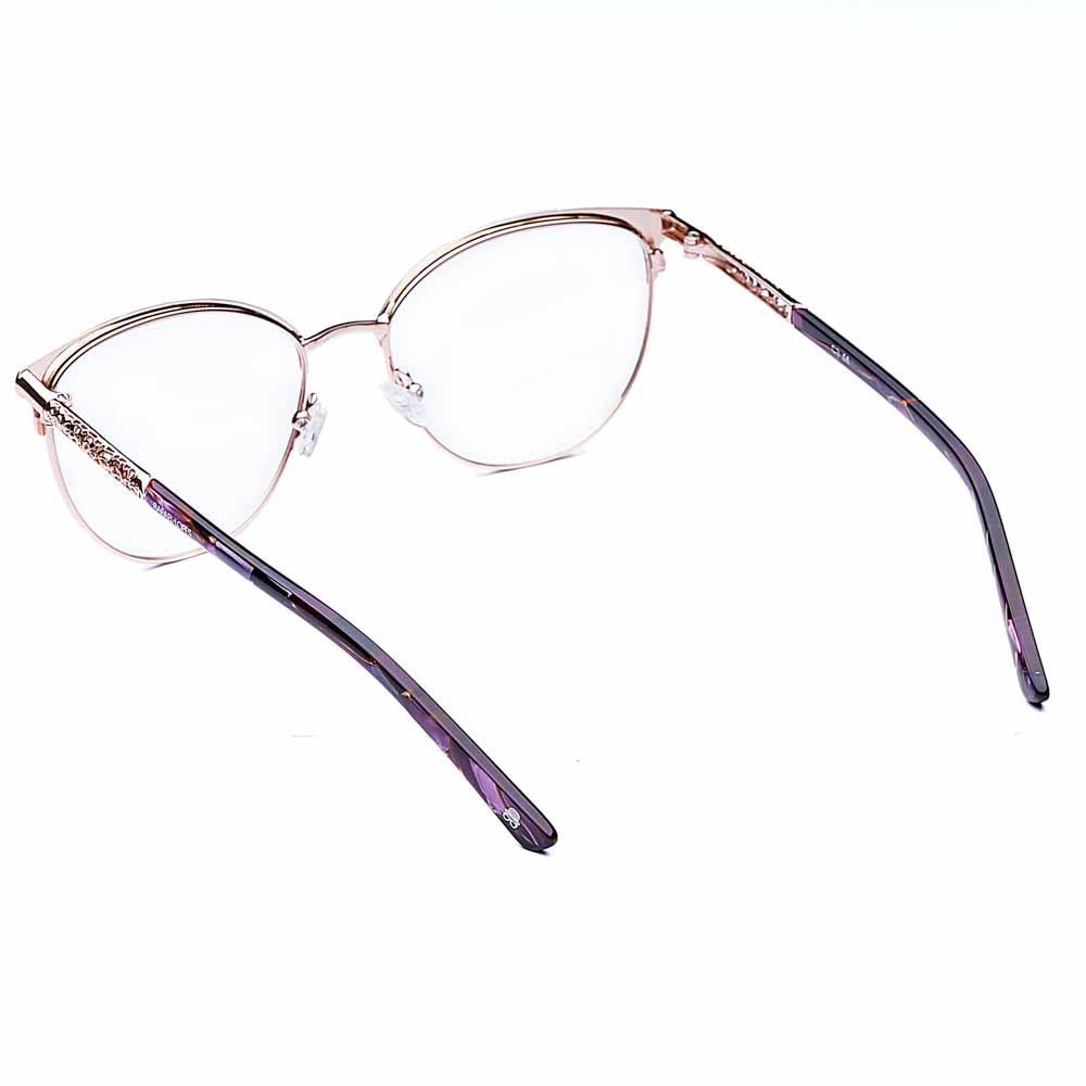 Óculos de Grau Aysla Rafael Lopes Eyewear