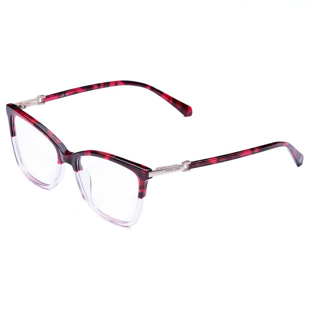 Óculos de Grau Raven Rafael Lopes Eyewear