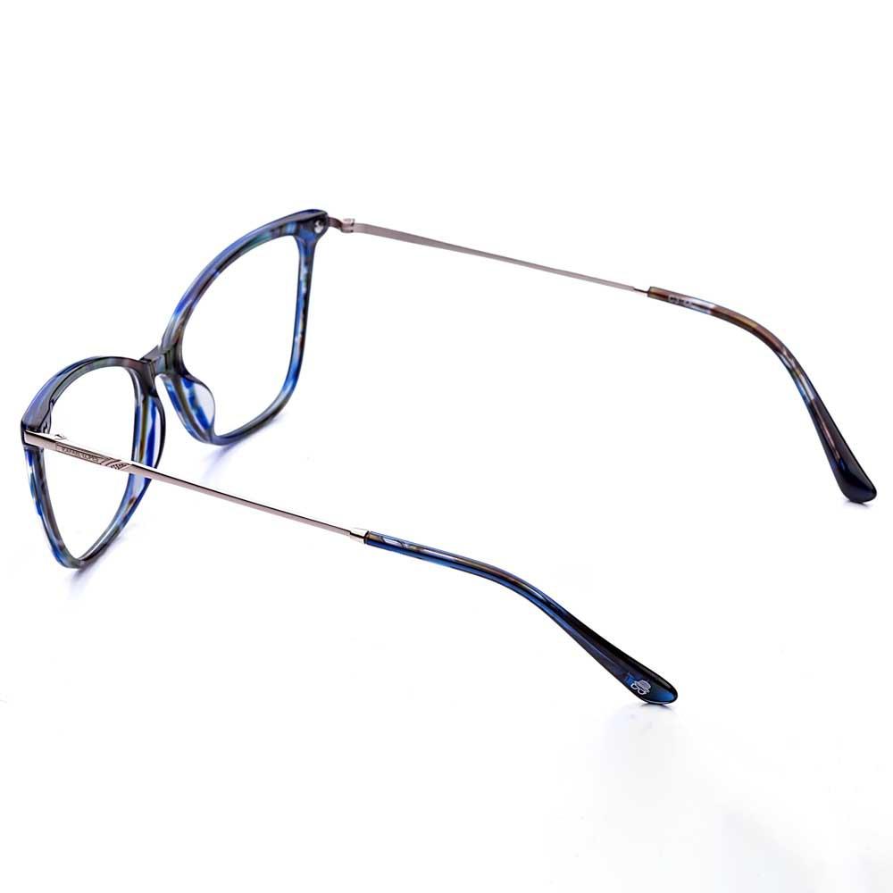 Óculos de Grau Ravena Rafael Lopes Eyewear