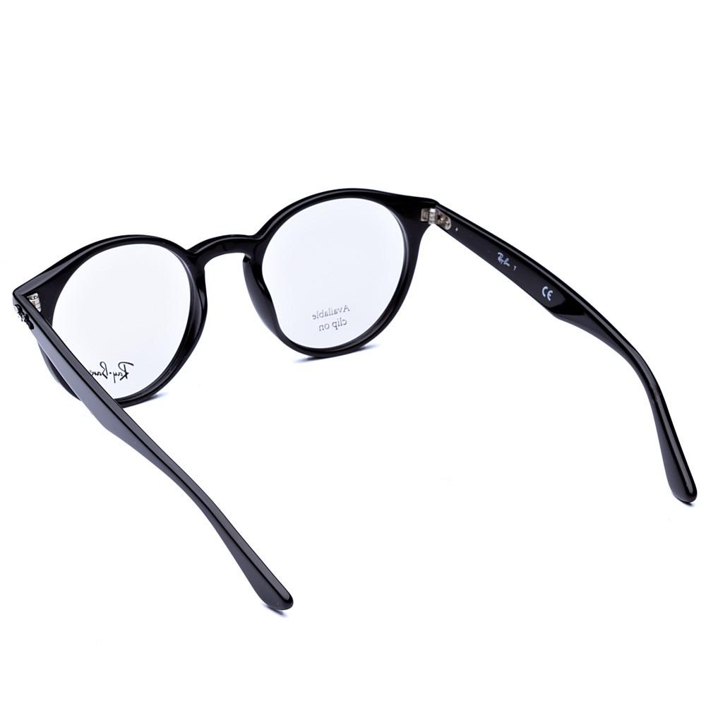 Óculos de Grau RB2180V Ray-Ban - Original