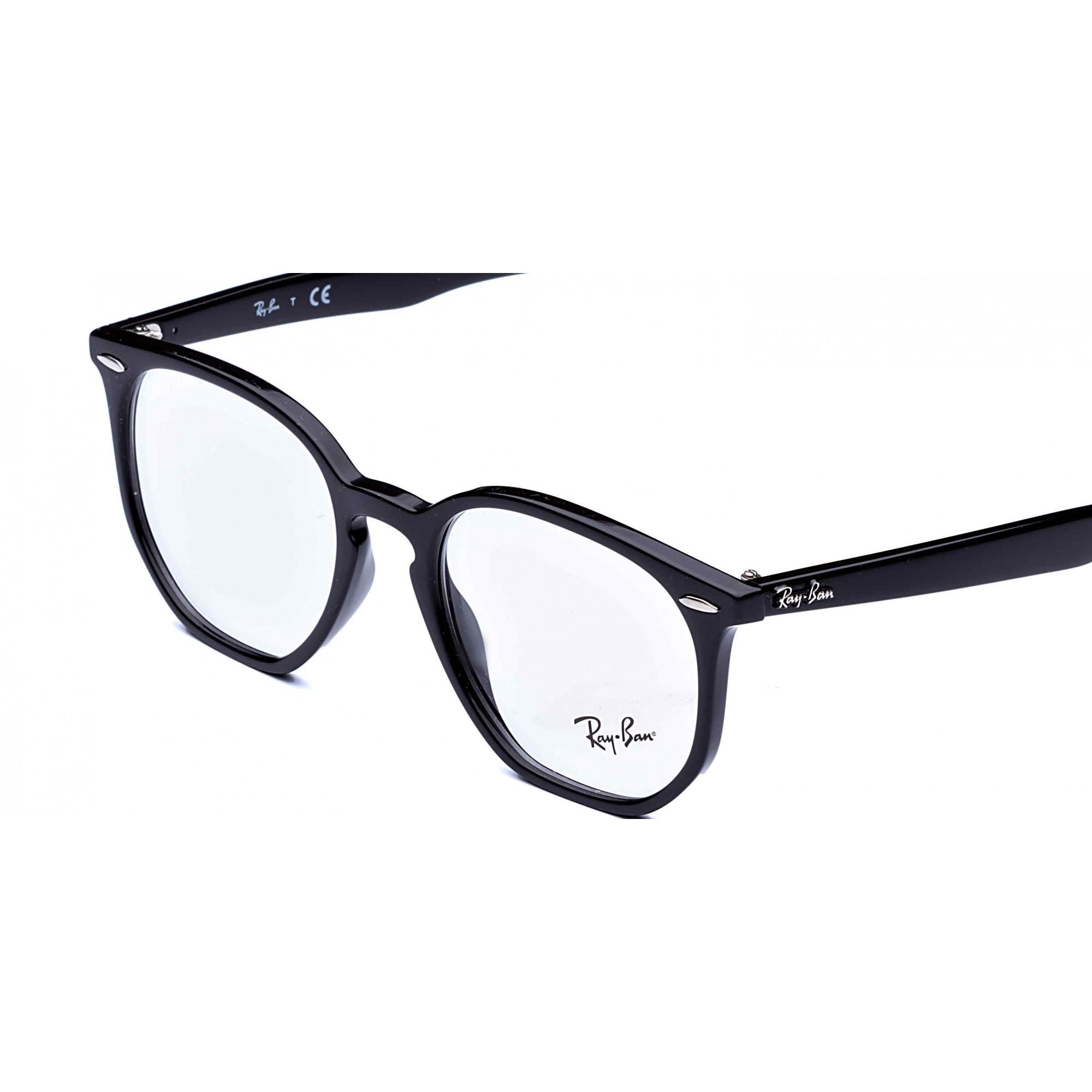 Óculos de Grau RB7151 Hexagonal Optics Ray-Ban - Original