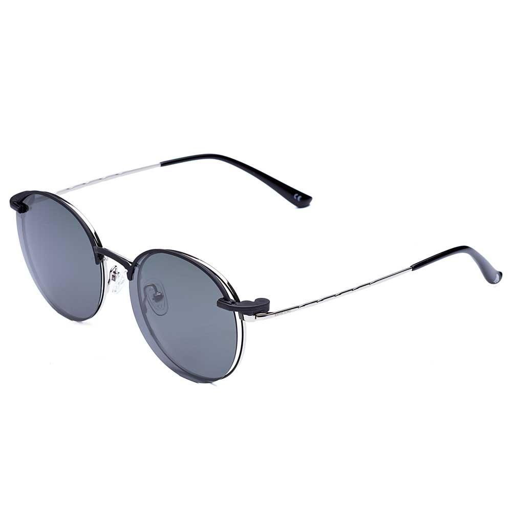 Óculos de Grau Round Clip On Rafael Lopes Eyewear